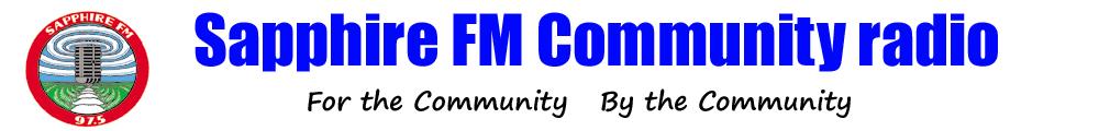 Sapphire FM Community Radio